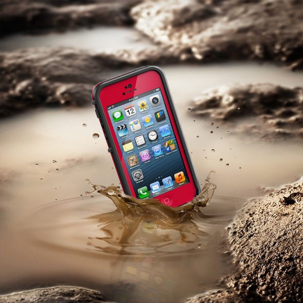 Lifeproof Waterproof Case for iPhone5