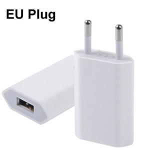 USB Wall Chargers - DC 5V 1A EU Plug - £0.50