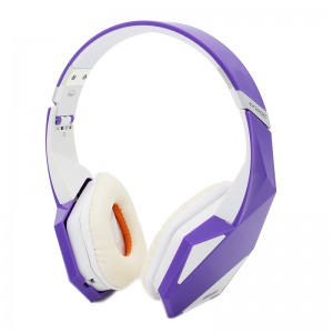 EHE-12708 MT-191 Adjustable Headphone