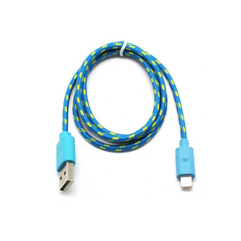Aulola High Quality USB 8pin Apple