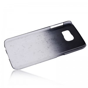 Emulational Solid Rain Drop PC Case for Galaxy S6