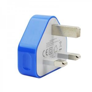 Wholesale 5V 1A Charger UK Plug