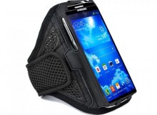 Wholesale Running Arm band For Samsung Galaxy S4 i9500 Armlet