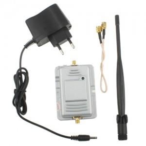 Wholesale 2000mW 802.11b/g WiFi Signal Booster WiFi Amplifier