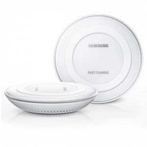 Wholesale Wireless Charging Pad Charger for Samsung Note 5 S6 Edge Plus
