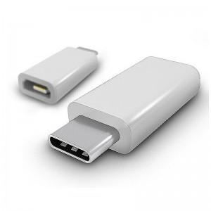 Wholesale Type-C Male 3.1 to Micro USB Female Converter USB-C Adapter