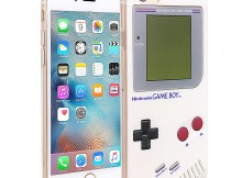 Wholesale Slim Soft Rubber TPU Back Case Skin for Apple iPhone 6 4.7 - Game Console