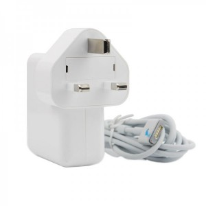Wholesale Replacement 45W Power Supply UK Plug Wall Charger AC Adapter for MagSafe 2.0 Apple Computer Laptop