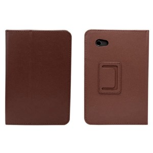 Wholesale New Leather Smart Case Cover for Samsung Galaxy Tab 2 P3100 P3110 7 Inch Tablet