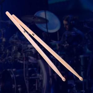 Wholesale 1 Pair 5A High Quality Maple Wood Drum Sticks