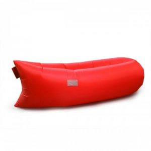 Wholesale Outdoor Foldable Fast inflatable Air Sleeping Bag Sofa Couch Bed