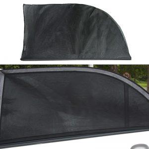 Wholesale Anti-UV Car Side Window Sun Shade Visor Sun Block Cover 126×52CM