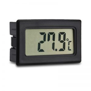 Wholesale Digital LCD Thermometer for Refrigerator Fridge Freezer Temperature Probe