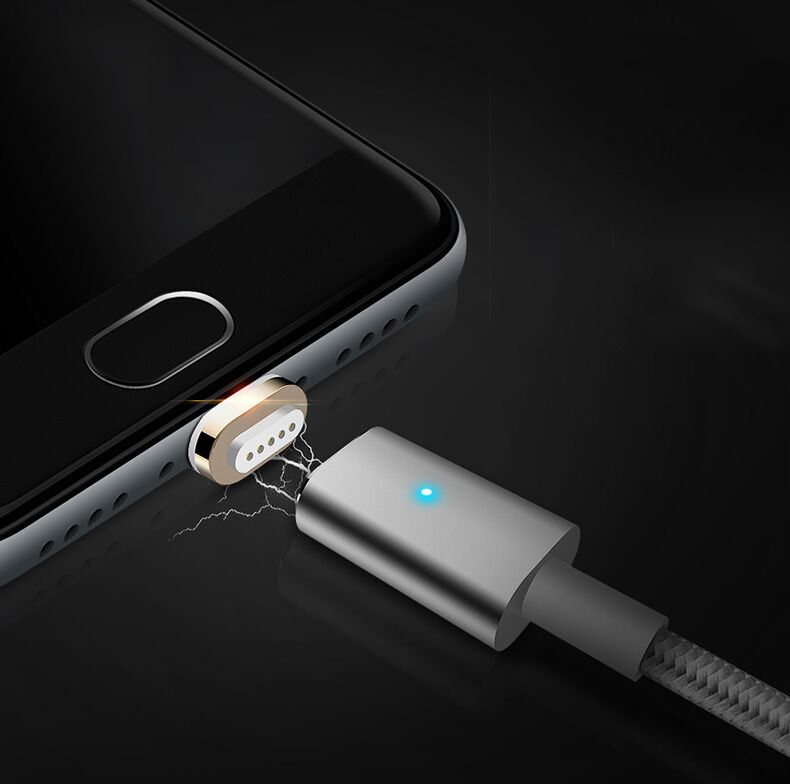 Best Magnetic Charge Cable 2017– Buyer