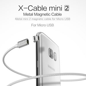 Wsken Mini2 Micro USB Magnetic Cable