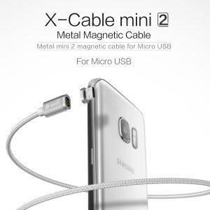 Wsken Mini2 Micro USB Magnetic Cable